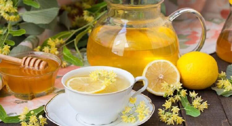 Ihlamur Çayı ve Faydaları