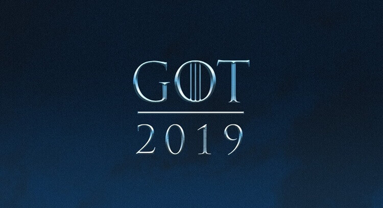 Game of Thrones 8. sezon Nisan 2019'da!