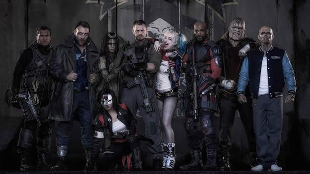 Suicide Squad Eleştirilere Rağmen İyi Başladı
