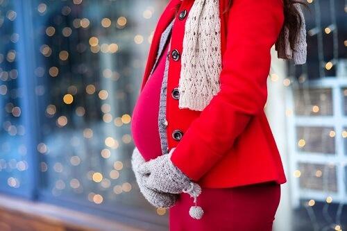 Kış Hamileleri Dikkat