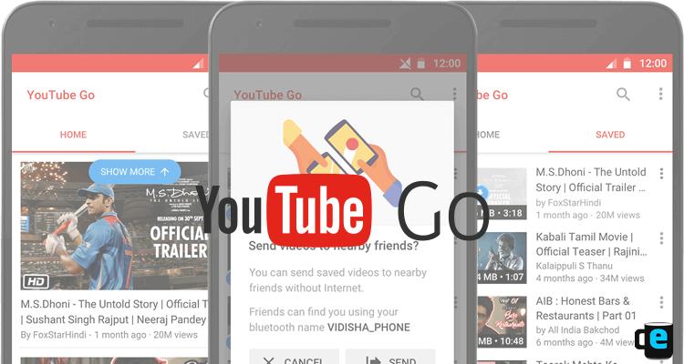 İnternet olmadan YouTube videolarını izlemek mümkün mü?