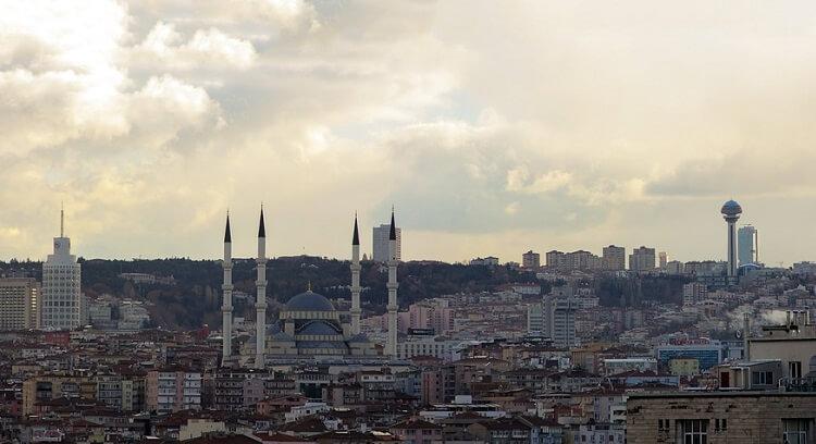Başkent Ankara Gezi Rehberi